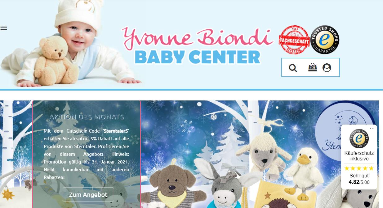 Babycenter Schweiz