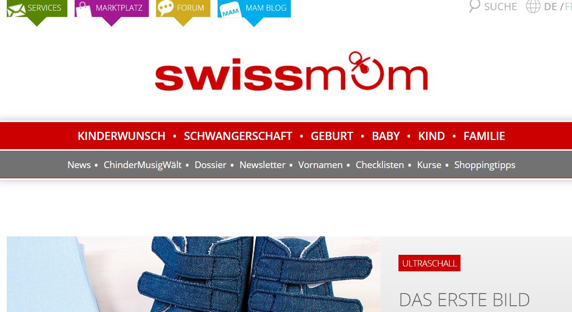 Swissmom
